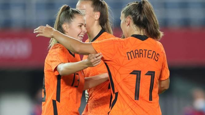 HERBELEEF. Russische zwemmer en Nederlandse atleet testen positief op corona - Nederlandse voetbalsters winnen met absurde cijfers