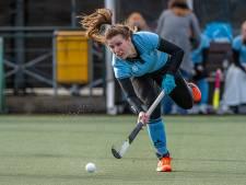 Niet 1, niet 2 maar 3 Haagse clubs in hoofdklasse hockey: 'Het ging alle kanten op'