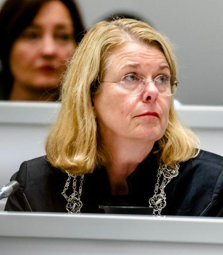 Voormalig burgemeester Pauline Krikke heeft nieuwe baan in Gelderland