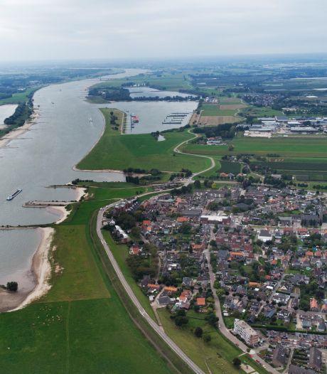 Er hoeft geen huis te wijken voor sterke Waaldijk in Neder-Betuwe: 'Iedereen herinnert zich 1995 nog'