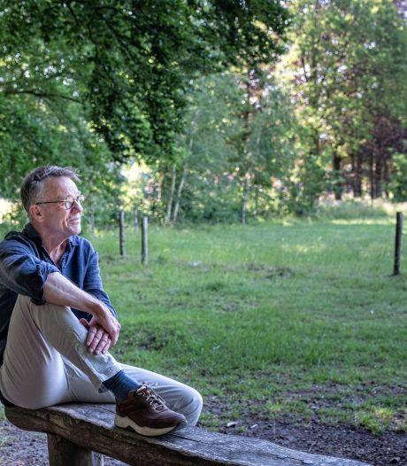 Door epilepsie is Roelof (58) hele stukken van zijn geheugen kwijt: 'Heel eng'