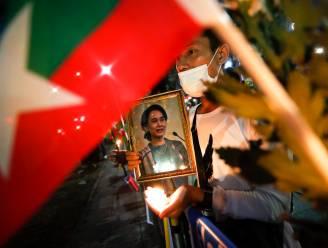 VS vaardigen nieuwe handelssancties uit tegen Myanmar