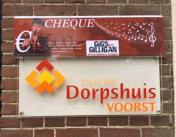 De gemeente Voorst verenigt zich op digitaal dorpsplein 'Kijk in de kernen'.