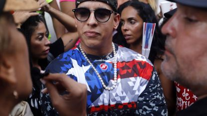 Wereldsterren Daddy Yankee en Natti Natasha tekenen present op Antilliaanse Feesten