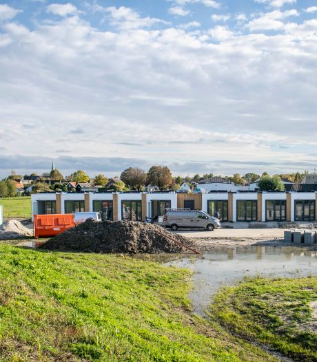 Kapelle heeft de primeur met eerste 'tiny' huurhuisjes van Zeeland