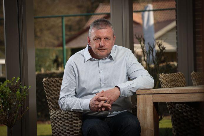 Met Dilsenaar Patrick Monnissen vond tweedeprovincialer Park Houthalen een opvolger voor Ronny Achten.