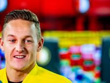 'Feyenoord is de overtreffende trap, het is nooit rustig'