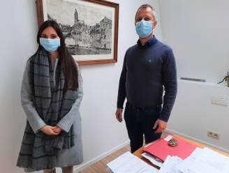 """Klacht van Andrea Boonaert (25), die in AZ Oudenaarde werd weggestuurd met acute appendicitis, ongegrond verklaard: """"Wij gaan in beroep"""""""
