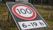 Belgen niet te vinden voor snelheidsbeperking omwille van luchtkwaliteit