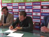 Jeroen Zoet is trots op zijn nieuwe contract