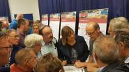 Nieuwe infomarkt over omvorming R4-Oost tussen Zelzate en Wachtebeke