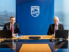 Philips verkoopt huishoudelijke tak voor 4,4 miljard euro aan Chinese investeerder