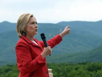 Voor de Clintons is zelfs vakantiebestemming politieke keuze