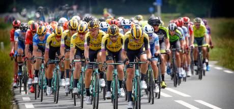 ZLM Tour finisht zondag 13 juni in Rucphen: 'Het liefst met publiek'