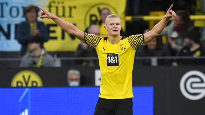 Football Talk. Haaland wellicht nog out tegen Sporting - Nuhu tot 2025 bij Eupen