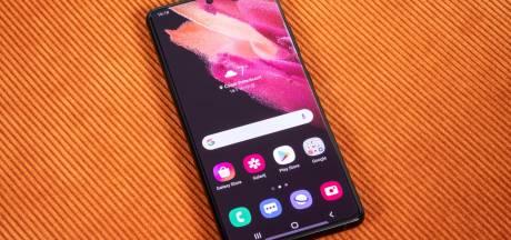De nieuwe S21-smartphones van Samsung nader bekeken: goedkoper en nog altijd goed