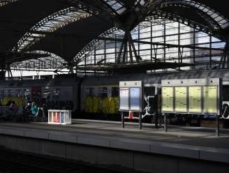 """Treinverkeer rond Leuven komt stilaan terug op gang: """"Vertragingen blijven mogelijk"""""""