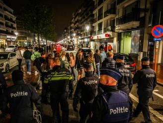"""Knokke-Heist lanceert hitteplan tegen overlast: """"Vanaf 27 graden komen Brusselse en Noord-Franse jongeren graag naar hier"""""""