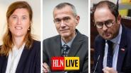Vijftien ministers en vijf staatssecretarissen: enkel nog wachten op de namen bij MR