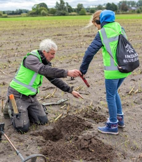 Archeologen op oorlogspad naar Slag om Boxtel