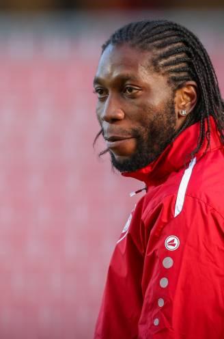 """Mbokani (35), einde contract en stilaan weer in topvorm: """"Elke Belgische club kan een spits als Dieu gebruiken"""""""