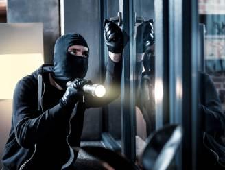 Laptop en spelconsole gestolen