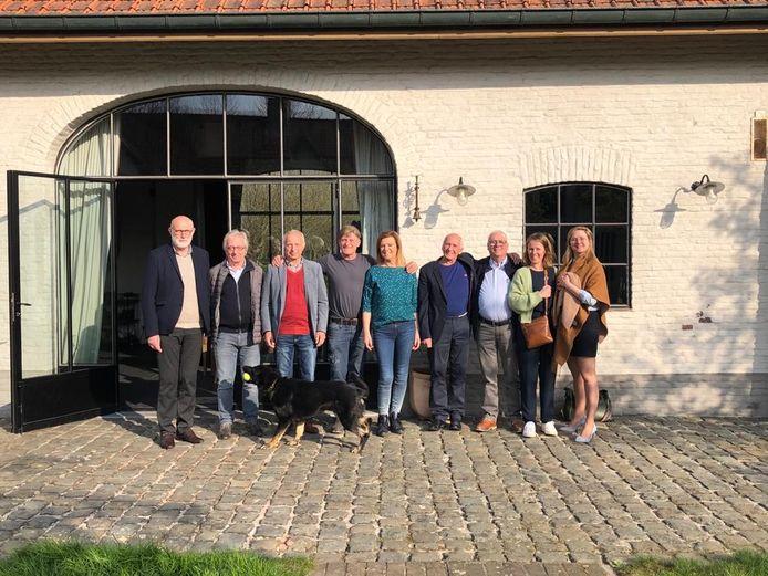 De nieuwe vzw Cultus bestaat uit voorzitter Geert Orgaer, secretaris Jan Bogaert, penningmeester Anne Loridon, stichters Ann Raes en Jan Romel, beheerders Bart Rommel, Ellen Seynaeve en vicevoorzitter Marc Seynaeve, aangevuld met artistiek directeur Marc Bogaerts.