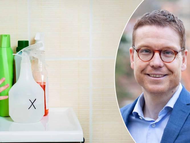 Van paracetamol tot bleekwater: deze potentieel levensgevaarlijke middelen heb je in huis (en zo ga je ermee om)