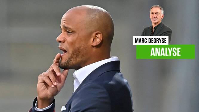 """Marc Degryse trekt Van den Brom, Kompany en Hein aan de oren: """"Ze hebben het niet goed gedaan"""""""