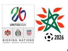 FIFA beslist 13 juni over WK 2026