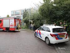 Drugslab ontdekt aan de Jadehorst, nadat in maart hennepkwekerij werd opgerold in zelfde pand