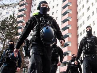850 agenten voeren raid uit op islamistische organisatie die opriep tot gewapende jihad en zelfmoordaanslagen