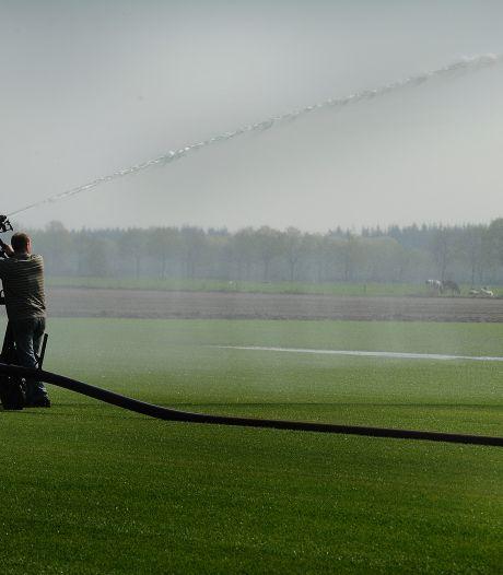 Waterschappen, pak verdroging aan bij de (grondwater)bron