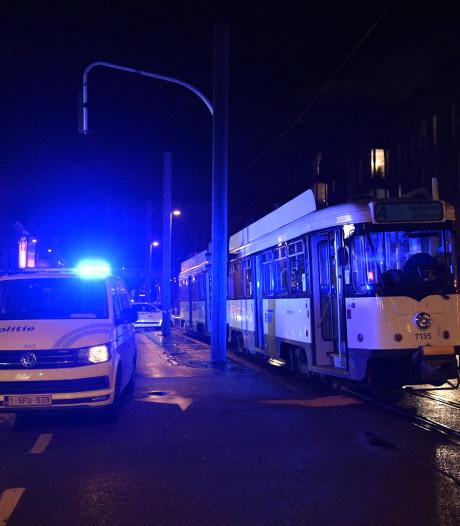 Vrouw (55) overleden in ziekenhuis na aanrijding met tram