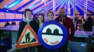 'Den Travoo' bedankt klanten met pop-upbar voor steun na brand
