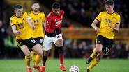 FT buitenland (16/03). Dendoncker knikkert United uit FA Cup, City zonder Belgen wint in extremis van tweedeklasser
