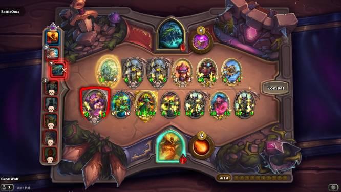 Waarom 23 miljoen gamers kaartspel 'Hearthstone' spelen
