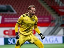Keeper Alessandro Damen de held: Excelsior naar kwartfinale in KNVB beker