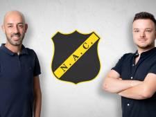 Clubwatchers NAC | 'Europese miljoenen lonken voor NAC'