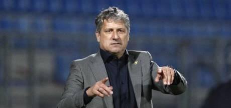 Ruud Brood legt ADO druk op: 'Winnen van Heerenveen, ongeacht hoe goed zij zijn'