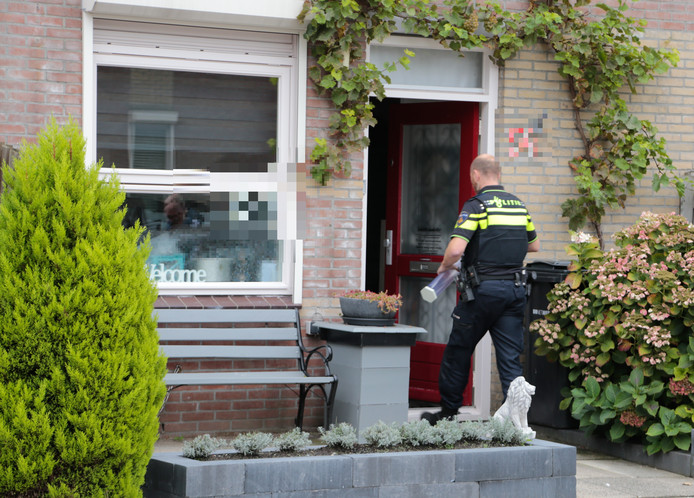In Dordrecht was de politie in 83,3 procent van de spoedgevallen binnen een kwartier ter plekke. Dat is iets beneden de norm van 90 procent die de hulpdienst zichzelf heeft opgelegd.