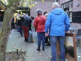 Flinke belangstelling voor taxatiedag in museum de Wieger