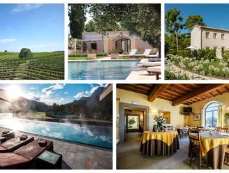 Charmant logeren in Italië: onze reisexpert toont de mooiste betaalbare logies per streek