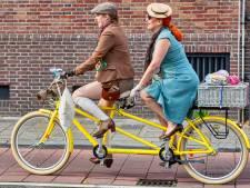 Tweed Ride in Breda: Terug naar het Interbellum, naar de jaren '20