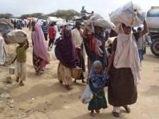 La sécheresse en Afrique de l'Est va encore s'aggraver