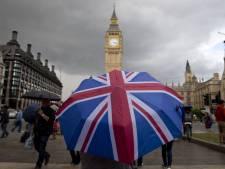 'Inflatie en recessie bedreigen Britten'