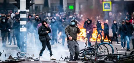 Oproepen tot rellen in Tiel, jongeman (18) opgepakt voor opruiing: 'Denk na en blijf thuis'