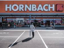 Mondkapjes in de Hornbach, Ikea schrapt zitplaatsen