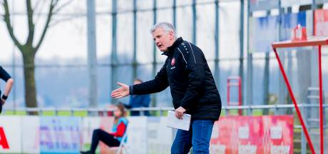 DETO verlengt contract met coach Hennie in 't Hof