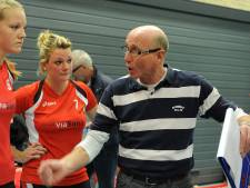 Door coronavirus is volleybaltrainer welgeteld één duel interim-coach